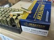 MGT Ammunition 357MAG